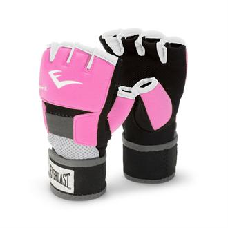 Everlast Pink Evergel Gloves